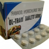 OL-TRAM 100mg TABLETS by Hab Pharmaceuticals